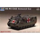 US MI I3A2 Armored Car, 1:72