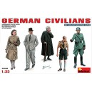 German Civilians, 1:35