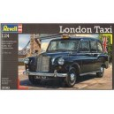 London Taxi , 1:24