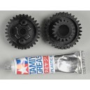 TGS Speed Tuned Gear 53667 , Tamiya