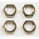 Wheel Nut (4pcs) Tamiya