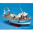 Boulogne Etaples  1:20  Billing Boats 534