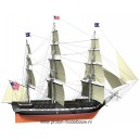 USS  Constitution  1:100    Billing Boats 508