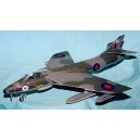 ACADEMY 2169  Hawker Hunter FGA.9  1:48