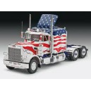MARMON CONVENTIONAL STARS AND STRIPES 1:24