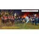 BATTLE OF WATERLOO  1815  1:72 200 years   REVELL 2450