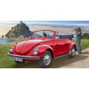 VW Beetle Cabriolet 1970 1:24  REVELL