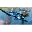 Vought F4U-1A Corsair  1:32  REVELL 4781