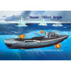 Revell German Submarine TYPE IX C/40 (U190) 1:72 05133