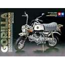 1/6 HONDA GORILLA SPRING COLLECTION TAMIYA 16031