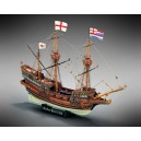 GOLDEN HIND Mantua  1:53