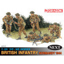 "British Infantry ""Normandy 1944  1:35"